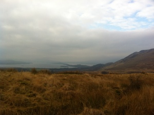 Highland Boundary Fault