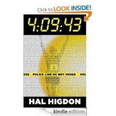 4:09:43 by Hal Higdon
