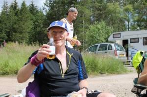 Single Malt recovery drink