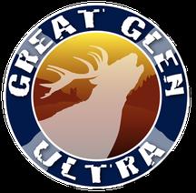 Great Glen Ultra Logo